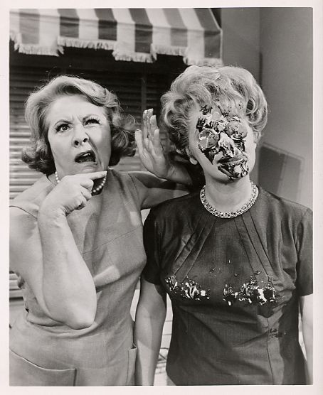 "On dealing with difficult bosses: ""Lucille [Ball] gave Vivian [Vance] a hard time when they first met. I mean, a really hard time. One day I pulled Viv aside and I said, 'What are you going to do about her?' Vivian was very smart. She said, 'Maury, if by any chance I Love Lucy actually becomes a hit & goes anywhere, I gonna learn to love that bitch.'"" -Maury Thompson (via Ball of Fire: The Tumultuous Life and Comic Art of Lucille Ball)"