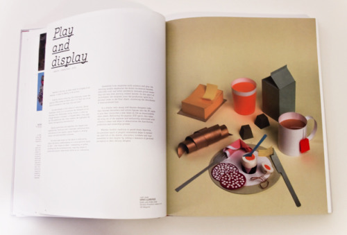 a review of Papercraft: Design and Art with Paper book