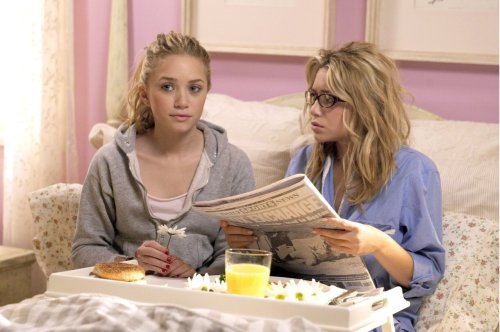 mary-kate and ashley olsen #4