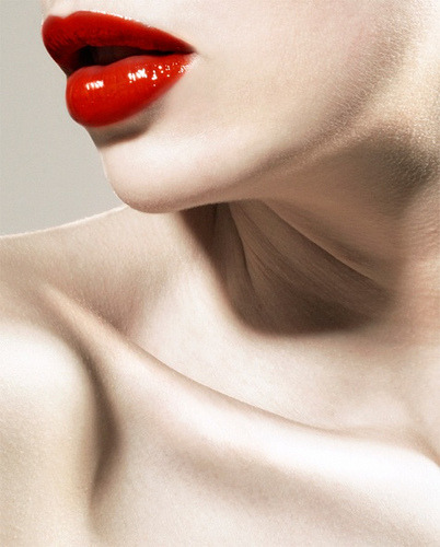 Lips by Jamie Nelson