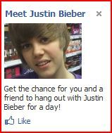 Ew. Who wants to meet… that?