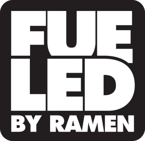 As you may of seen on a few places online, here is The Fueled By Ramen 2010 Spring/Summer Logo.  Look for it on: FBR Bookmarks FBR Logo Tee Series - 5 Colors! FBR Plastic Bags More photos and info. coming soon!