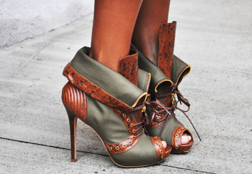 shoelust:  via  Gorgeous!!!