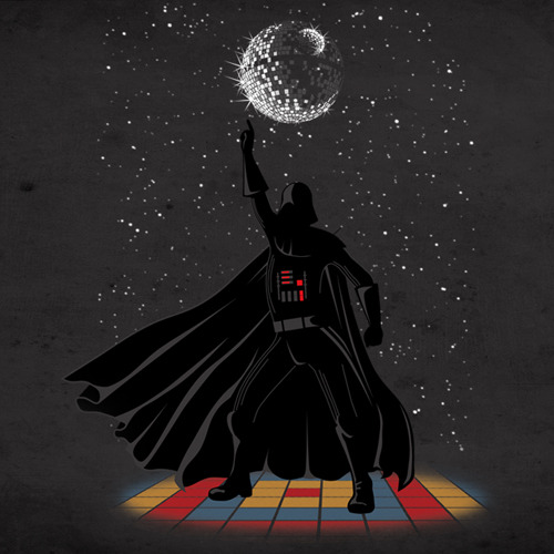 gamefreaksnz:  Dark Side of Disco (via ounom) I feel the same way about disco as I do about herpes.- Hunter S. Thompson
