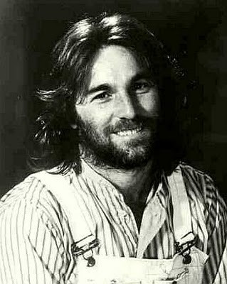 This is a photo of Dennis Wilson from the time period when he was still alive.