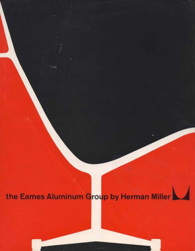 headofcrayons:  Eames Aluminium Group Sales Brochure, 1959