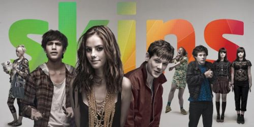 Skins Movie Confirmed!  In a Jack Thorne interview by The Guardian:  Interviewer: You mentioned there's a Skins movie in the offing - are you involved in that, Jack?  JT: Yeah, I'm writing it.  I: What are you going to do with it? Is it the same characters, new characters? Are you going to have to cast again? Every time I look at it there's new people!  JT: Yeah, yeah, the idea is that it's more centered around generation two, but generation one will be involved, and generation three will be in one scene.  I: So Nick Hoult might be involved?  JT: If he's available from doing Mad Max in Australia or wherever he is. You know what I mean? There's currently a campaign to get him to come back and do a few scenes for us.
