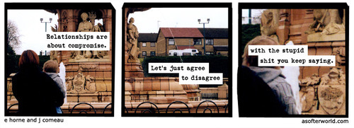A Softer World: 541