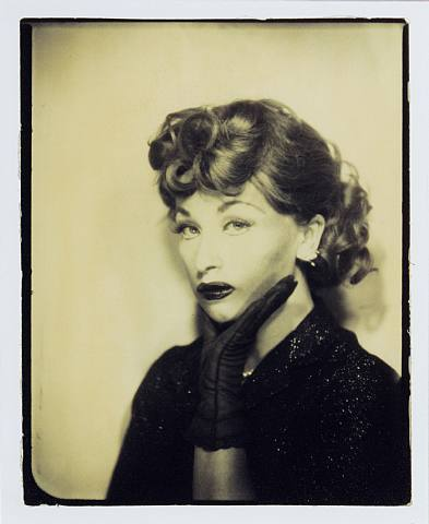 Cindy Sherman, photographer. wiki.