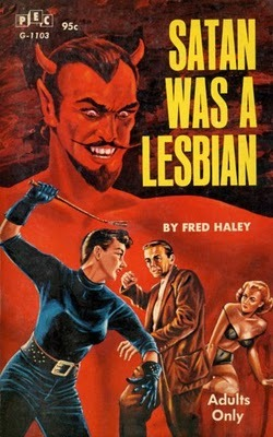 The Teachings Of the Pulp Novel