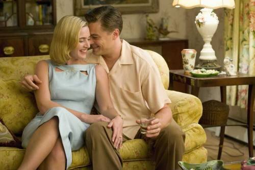 foralskelse:  Revolutionary Road, 2008
