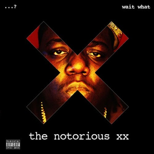 delayprocrastinate:   DJ Wait What - Notorious B.I.G. vs. The xx Mashtape 1. Dead Wrong Intro2. Juicy-R3. It's All About the Crystalizabeths4. Islands is the Limit5. One More Chance for a Heart to Skip a Beat6. Suicidal Fantasy7. Everyday Shelter8. Basic Hypnosis9. Infinite Victory10. The Curious Incident of Big Poppa in the Nighttime11. Mo Stars Mo Problems