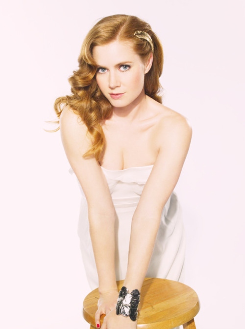Wait, how is it that my last Amy Adams post was four months ago? Problem solved. Easter weekend, this is for you. // aarjhen:thinklessbutseeitgrow:(via fuckyeahamylouadams: lariitaa)