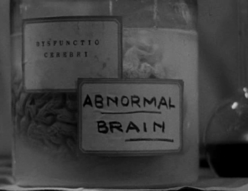 Frankenstein (1931, dir. James Whale)