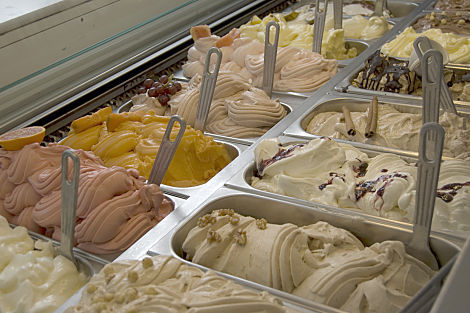 "DC will get sweeter as a Georgetown favorite, the Argentine gelato shop Dolcezza, will be opening a new outpost in Dupont Circle this month!   Living only 4 blocks away from the original, we can vouch for both the deliciousness and the creativity, as in addition to typical flavors, we've had some of our best experiences come from unusual flavor combinations like Blueberry Lemon Thyme, succulent fruits like blackberries or white peaches, and unexpected herbs, including basil, cilantro and fresh mint. ""The 800-square foot space, located directly in front of the Dupont Metro stop, will feature a communal table, window seating, patio seating, and an antique wood coffee bar first used in a Buenos Aires cafe, circa 1940s."" (via  Dolcezza to Open a Dupont Circle Location on April 15 - Young & Hungry - Washington City Paper; h/t elyssak)"