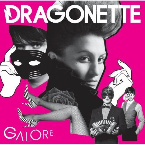 Dragonette - I Get Around