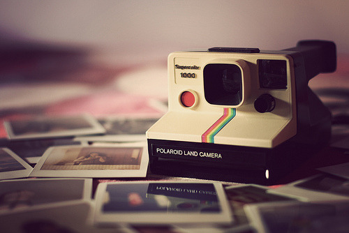 Polaroid Supercolour 1000, my new aquisition! Now i just need to buy some sx 70 film and start developing some cool film.