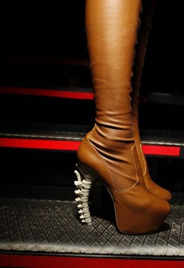 bootstrapperboy:  dsquared AW10  HOLY SHIT YES