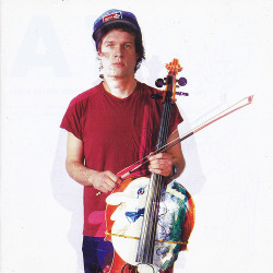 RIP Arthur Russell Today marks the 18th year of Arthur's death. I first heard his music through that of his Loose Joints project about 13 years ago, & I can safely say it changed my life. His life has been documented in film, albums, & most recently a book written by Tim Lawrence. You must learn.
