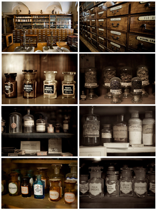 Pharmacy Museum - Lviv Ukraine Flickr