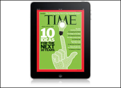 Can iPad apps save paper media? See our slideshow of magazine and newspaper apps that could turn the tide for the troubled industry.