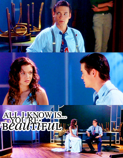 I ♥ A WALK TO REMEMBER.
