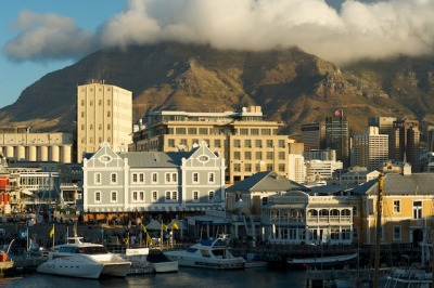 Victoria & Alfred waterfront, Cape Town, South Africa© johannlourensphotos