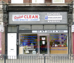 Quick Clean, Cricklewood Broadway NW2