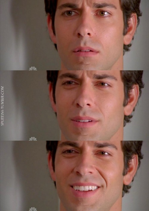 "He's the most adorable man in all world… Chuck 3x13, ""Chuck versus the Other guy"""