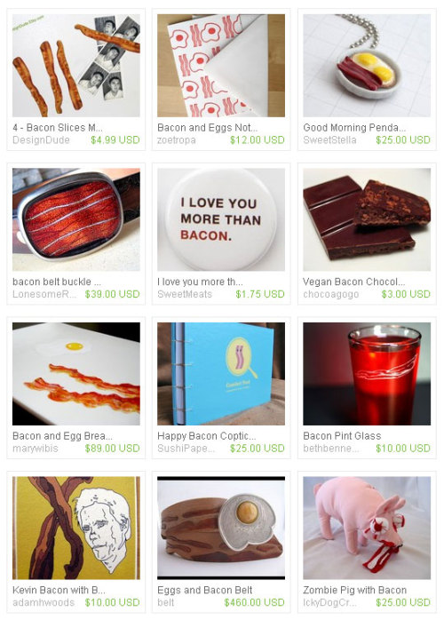 "Esty knows me all too well. I logged into etsy tonight and this was what greeted me on the homepage. It's a ""Favorites List"" from somebody: www.etsy.com/treasury_list_west.php?room_id=94077"
