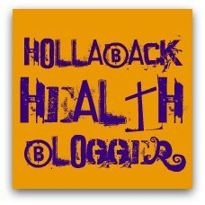 "Yes, I too am a HOLLABACK HEALTH BLOGGER LADY and so far loving it, even though I just started! I had stumbled on the website off of the lovely Leah's Your Nutritionista tumblr and became very intrigued by the content of that website that included amazing women that were not afraid to speak their minds and as Rachel (from Shedding It) so eloquently has put it, ""break the mold"". So, I decided to email the blog (at the time I did not realize it was ran by Rachel) and basically said that I love what their goal is, to live a healthy life while not losing yourself and who you are in the process. And explained that although I am still on my journey to a healthy me, that I hope to one day be a Hollaback Health Blogger. In due time, I received a response from Rachel telling me they already love my blog and I'm in! Is it sad that I was super ecstatic? When I first began writing about my journey to a healthier me, I didn't realize just how many people would want to even follow my journey. I have tried my hardest to do my weight loss the COMPLETE healthy way while at the same time not feeling deprived nor hungry, or lose myself aka still have fun, in the process. Although there was controversy over Rachel's guest post on Leah's page, I do see where Rachel's message was coming from. I don't think it was a personal attack on anyone documenting their journey for themselves, but rather in the large spectrum of things. You also have to think…there are quite a bit of ""unhealthy"" blogs here on Tumblr that promote unhealthy ways to lose weight. Anyway, I am very glad to be in the company of these amazing women (and Jamie Oliver, where are you? I know you're busy saving the kids of America, but please join Hollaback Health) and I just hope to keep up with them."