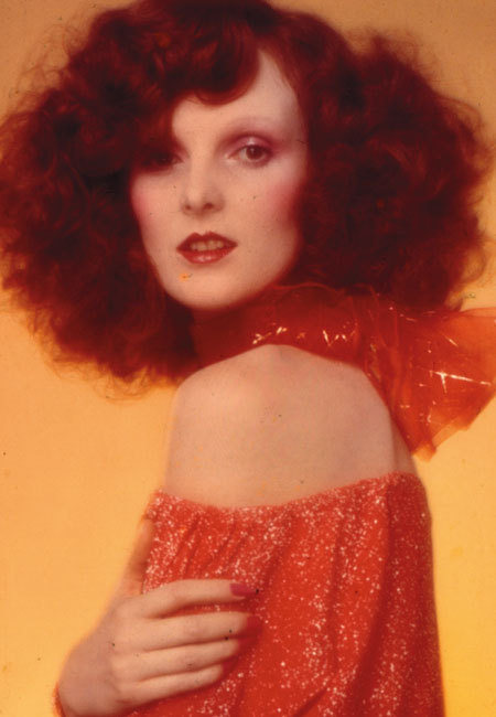 tuetmoi:  Grace Coddington.