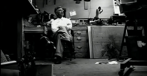 Still from the Lynch (One) documentary, directed by blackANDwhite.