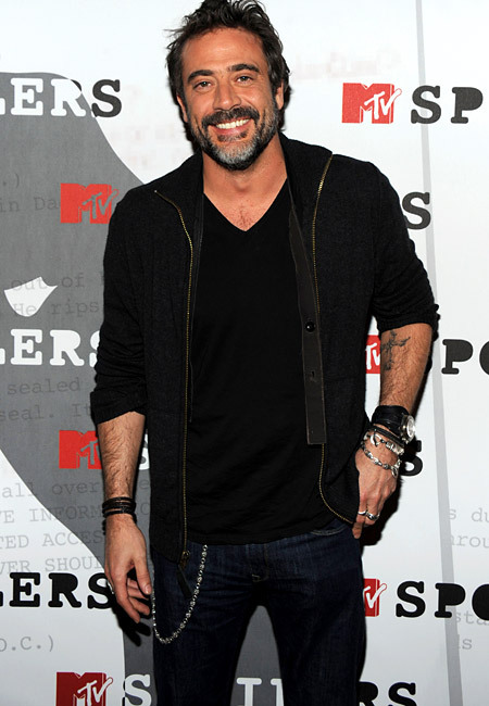 #2: Jeffrey Dean Morgan