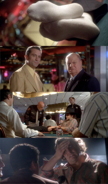 moviesinframes:  Casino, 1995 (dir. Martin Scorsese)by emptystorage