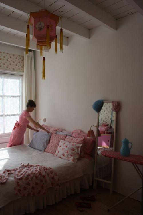Meet Dutch mom Hester living in Haarlem - momstory