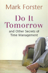 Do It Tomorrow - Get Everything Done  John V also recommended I look at Do It Tomorrow.  It's on my list now.