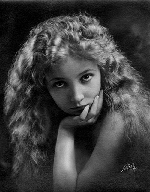 blueruins:  Bessie Love
