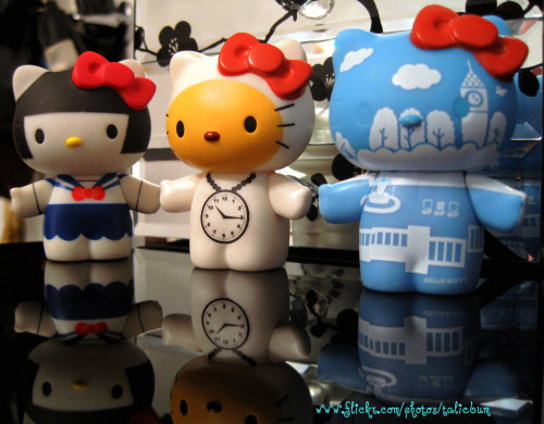 Hello Kitty x Urban Outfitters Vinyl Figurines (Series 2)