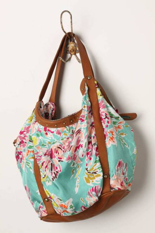 anthropologie bag.