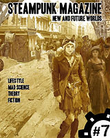 SteamPunk Magazine » Download
