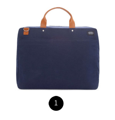 1: jack spade navy waxwear brief: schaaaaawing.