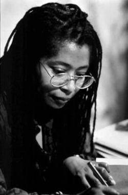 On this day in 1983, Womanist author Alice Walker was awarded the Pulitzer Prize for 'The Color Purple.'