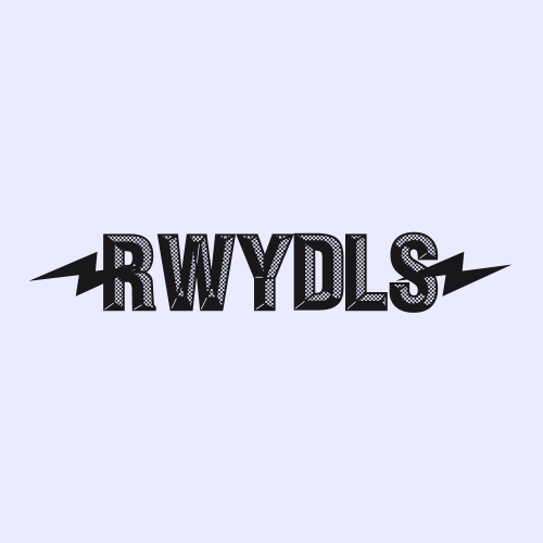 RWYDLS- -  - - -LogotypeFor  Lucien Entertainment