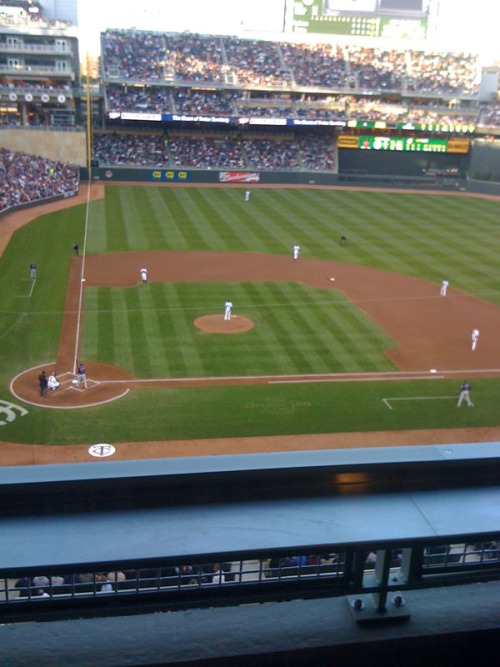 targetfield from the mac daddy of all suites…thank you WCCO/Jack/LTE friends