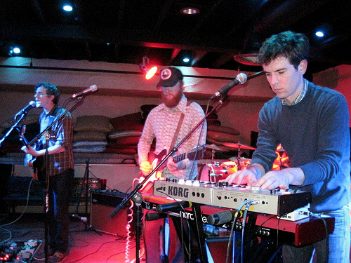 generationals (chronic town, o4.19.1o)