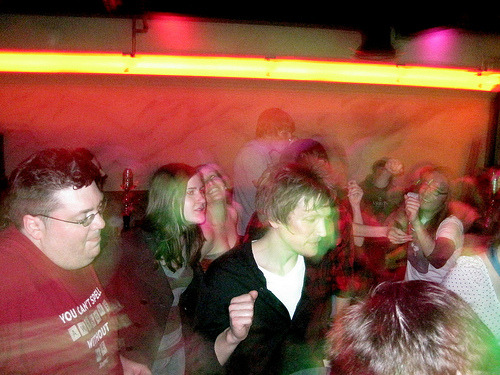 party people (chronic town, o4.19.1o)
