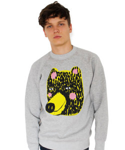 I love it, from Lazy Oaf <3