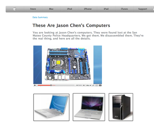 (Re: Police Seize Jason Chen's Computers)