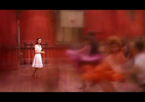 Natalie Wood in West Side Story (1961, dir. Robert Wise & Jerome Robbins)